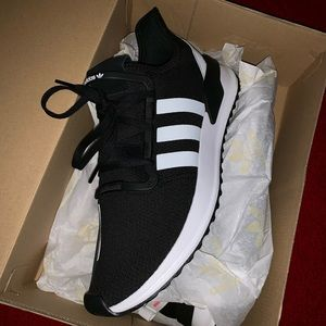 Men Adidas UPath